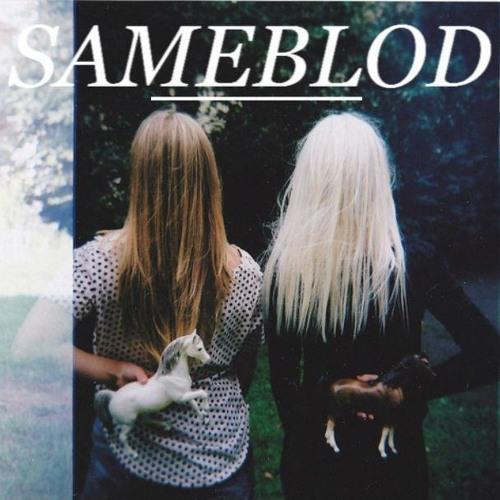 Sameblod's avatar