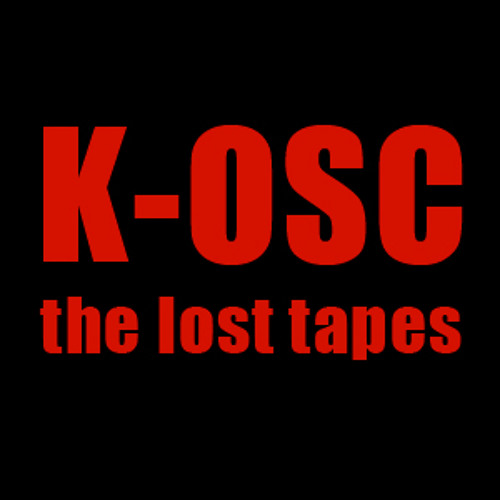 K-OSC's avatar