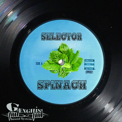 Selector Spinach(Timspin)'s avatar