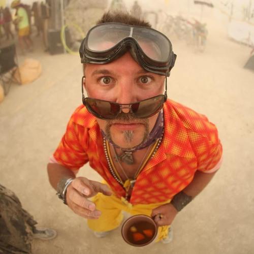 Michael Starseed's avatar