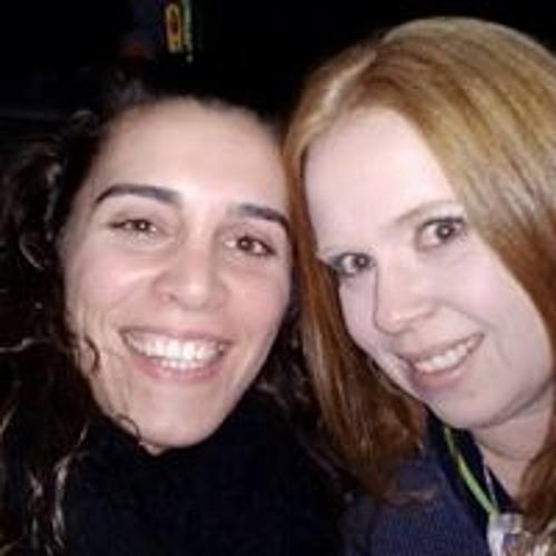 Analisa Cartwright's avatar