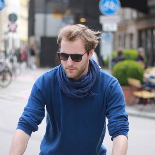 Pierre Antoine Senard's avatar