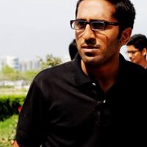 Huzaifa Malik 10's avatar