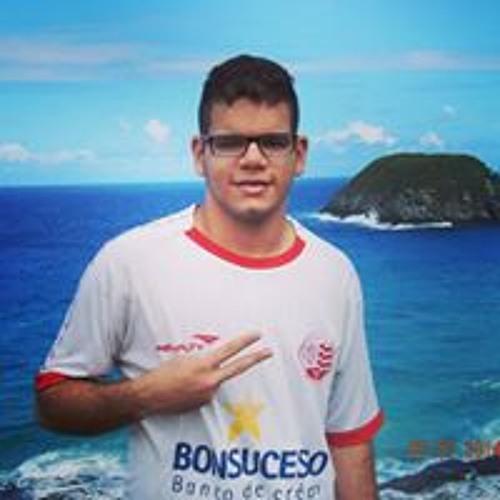 Anderson Gomes 101's avatar
