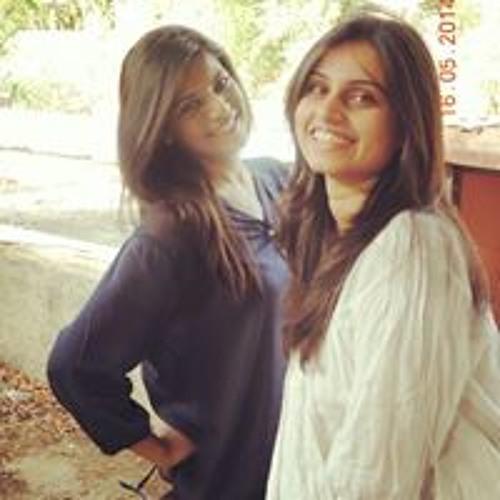 Aishwarya Sharma 11's avatar