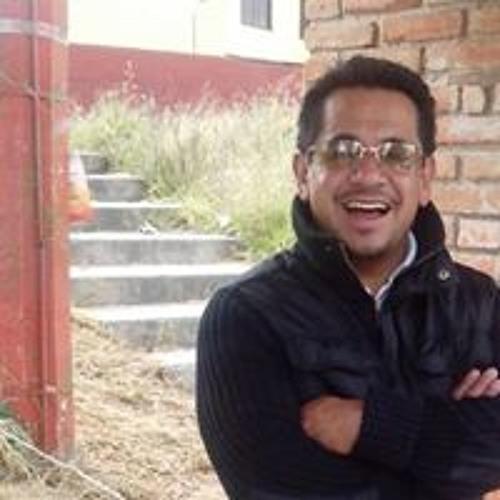 Gerardo Cassianno's avatar