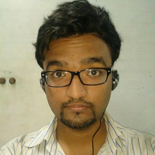 Vishnu M William's avatar