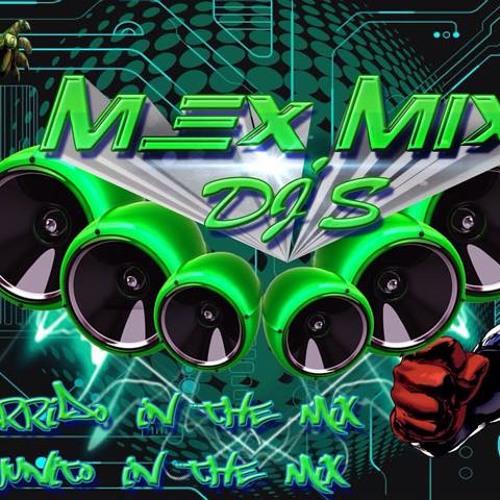 DJ Garrido In The Mix's avatar