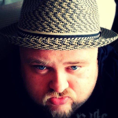 Adam Onslaught's avatar