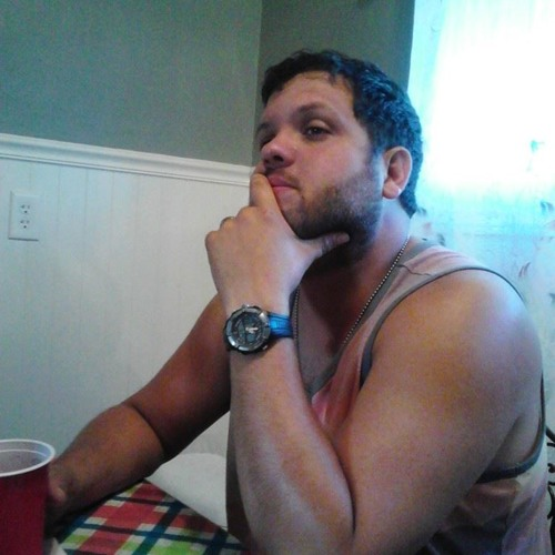 John Michael Billiot's avatar