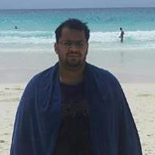 Habib J Habib's avatar