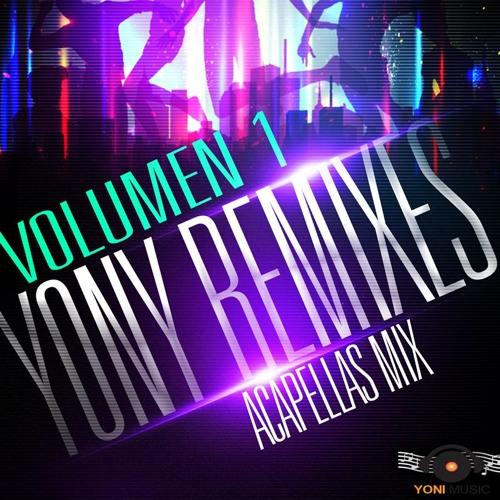 YONY REMIXES - 98 -'s avatar