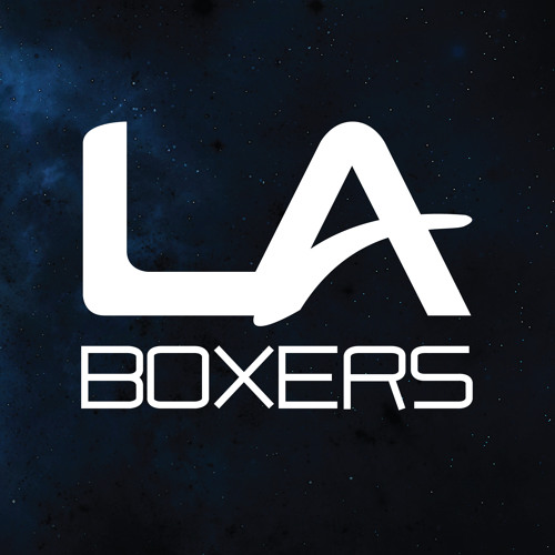 L.A. Boxers's avatar