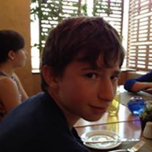 Nicolas Conde 4's avatar