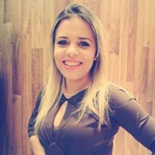 Renata Santos Menezes's avatar