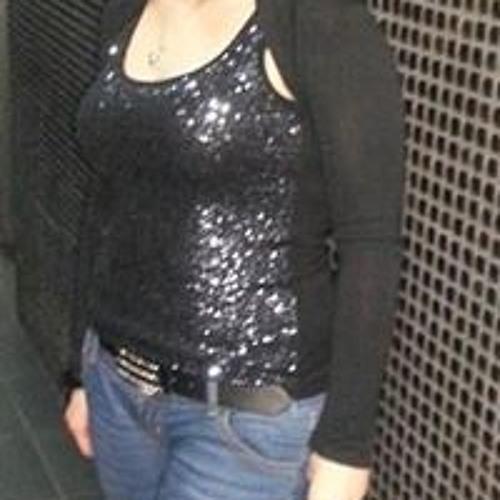 Janina Kašparová's avatar