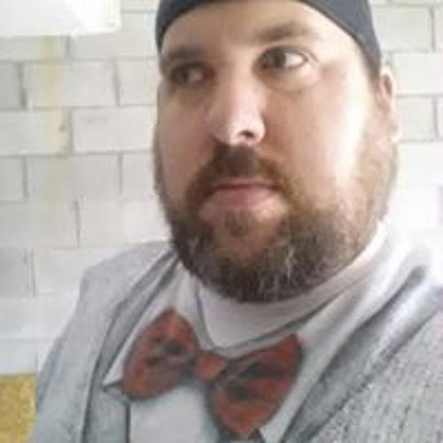 Christopher Mertz 2's avatar