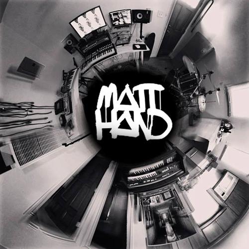 Matt_Hand_'s avatar