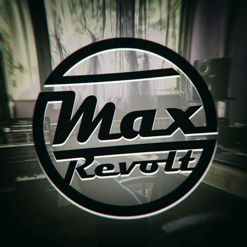 Max Revolt's avatar