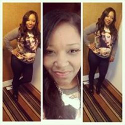 Tiffany Nichole Berry's avatar