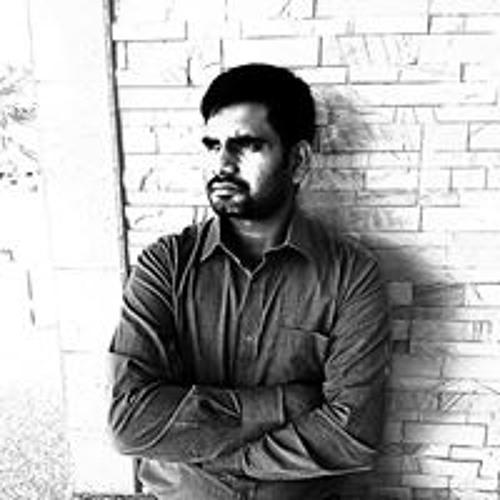 Santosh Ganti 1's avatar