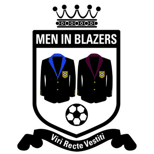 Men in Blazers 04/14/16: Night of the Golden Blazer Pod Special