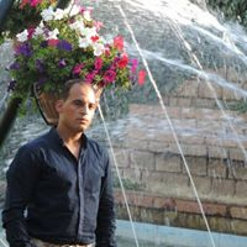 Zakaria Zer Meknassi's avatar