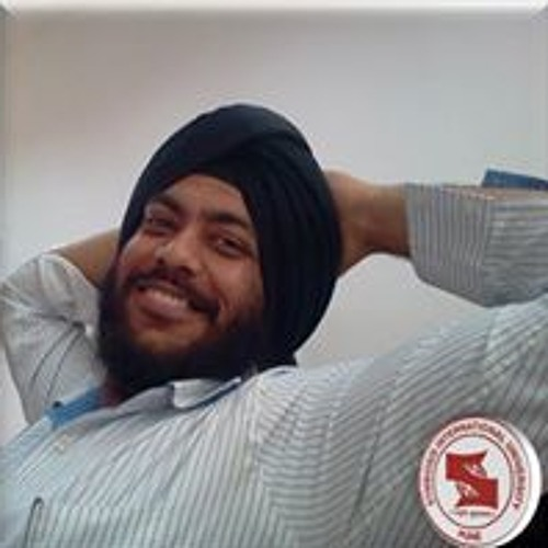 Simranpal Jaggi's avatar