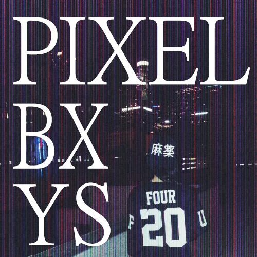 pixelboys's avatar