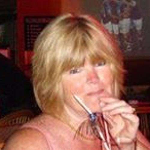 Christine Antcliffe's avatar