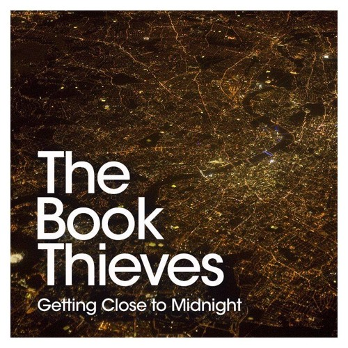 The Book Thieves's avatar