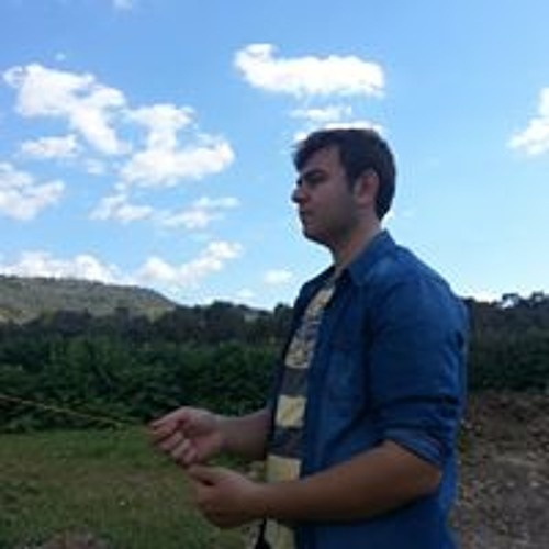 Kaan Özcan 7's avatar