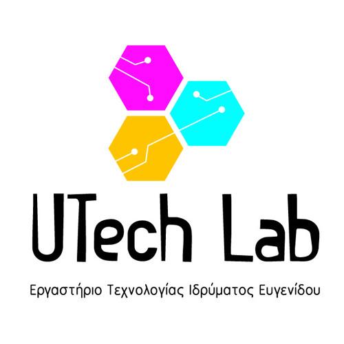 UTech Lab's avatar