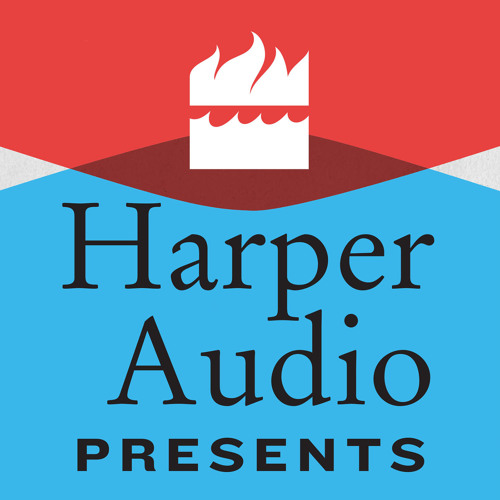 HarperAudio Presents's avatar