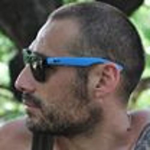 Nikolai Bujarin's avatar