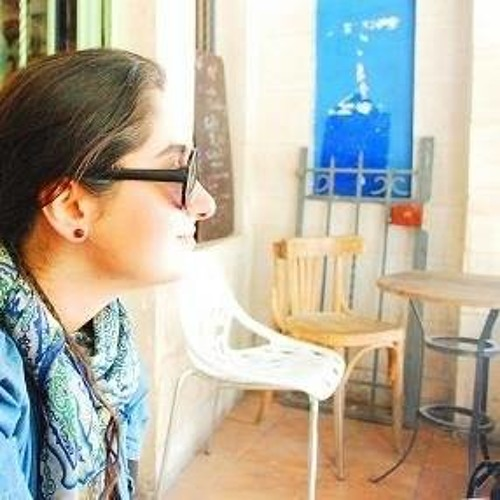 Mona Hadad's avatar
