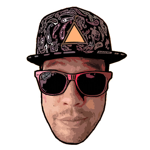 (DJ) Rob FLOW's avatar