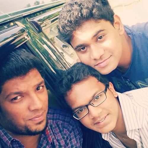 Roshan Pramod's avatar