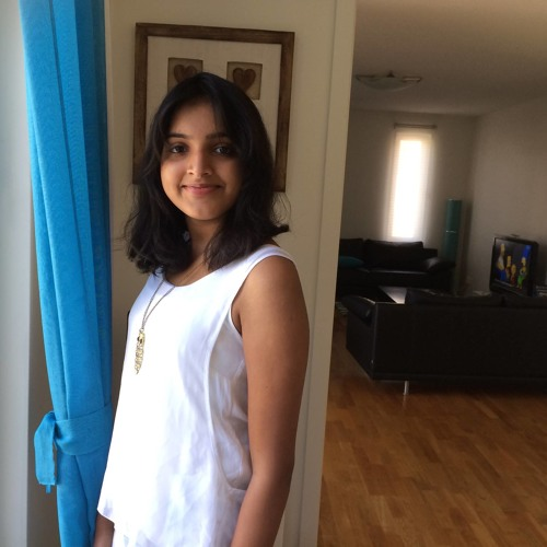 Bhavna Prashanth's avatar