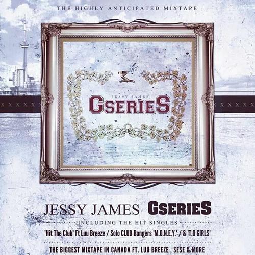 Gseries's avatar