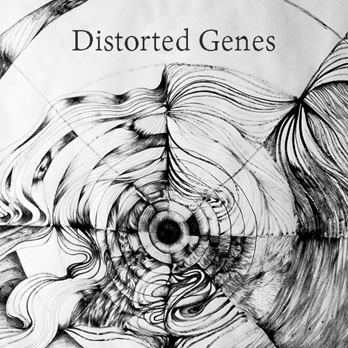 Distorted Genes's avatar