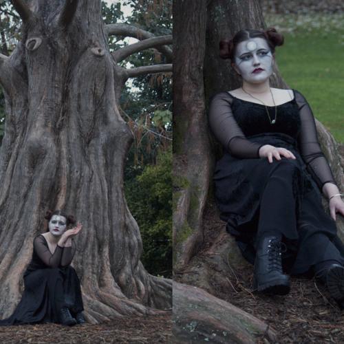 Danaan Freya Hunter's avatar