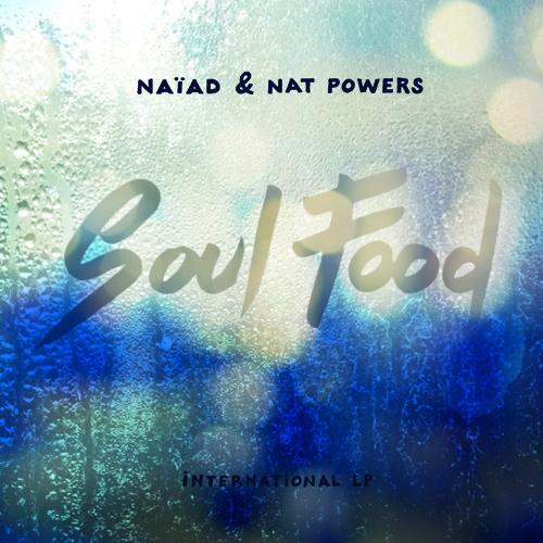 Naïad's avatar