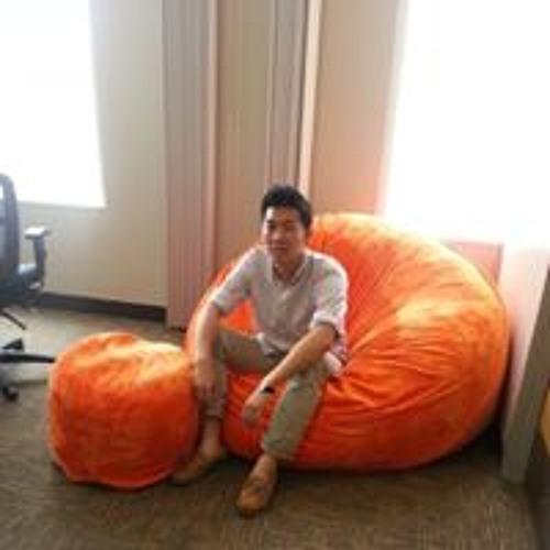 Michael Lu 24's avatar