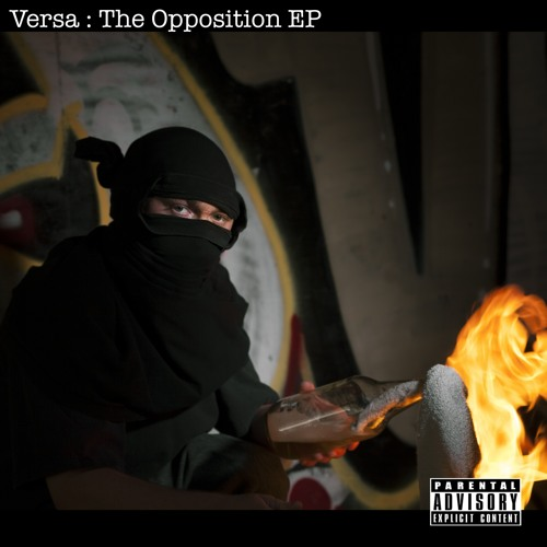 The Opposition EP