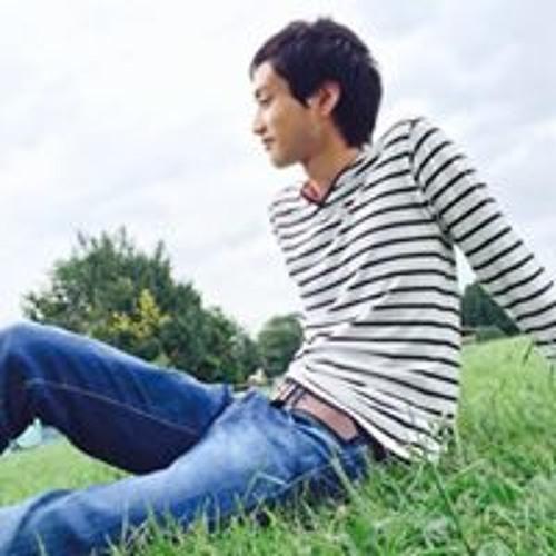 Keitaro Itai's avatar