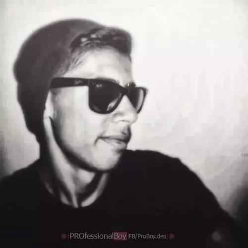Hima El-Rapper's avatar