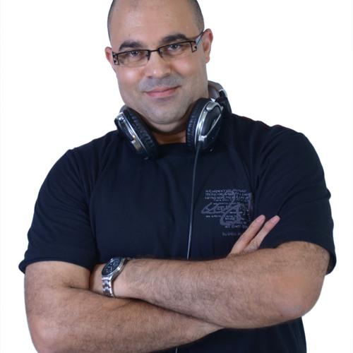 DJ DSpin Ben's avatar