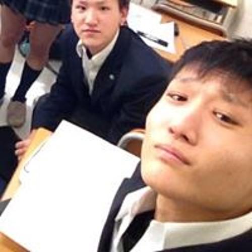 Go Okuno's avatar