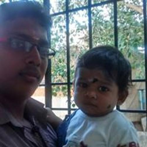 Raman Nagarajan's avatar